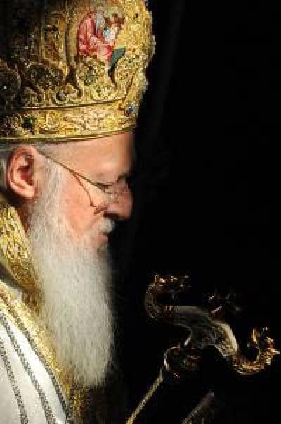 Σαν σήμερα πριν από 27 χρόνια εξελέγη ο Πατριάρχης του Γένους Βαρθολομαίος