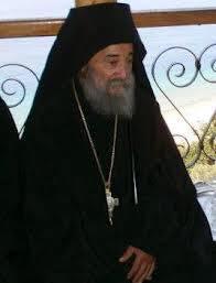 Εκοιμήθη ο Ηγούμενος Δοχειαρίου Γέρων Γρηγόριος