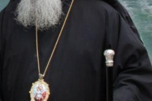 «Σκέψεις για μια ανησυχητική εκκλησιαστική ένταση» •Βαρυσήμαντο άρθρο του Θεοφ.Επισκόπου Φαναρίου Αγαθαγγέλου, Γεν. Διευθυντή Α.Δ.