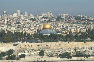 Ισραήλ: Σχέδιο κρατικοποίησης έκτασης της Ελληνορθόδοξης.