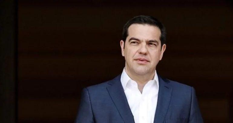 """Τη θρησκευτική """"ουδετερότητα"""" του κράτους προτείνει ο Τσίπρας"""