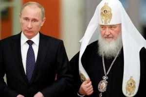 Διακόπτει κάθε σχέση με το Φανάρι η Ρωσική Εκκλησία