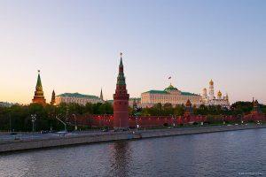 Δηλώσεις με νόημα από το Κρεμλίνο για  τη διένεξη  του Μόσχας με το Φανάρι.