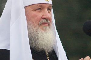 Απαράδεκτη ενέργεια του Πατριάρχη Μόσχας Κυρίλλου: απέστειλε επιστολή στην Κυβέρνηση για το Ουκρανικό