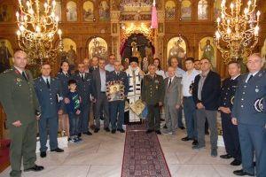 Η ημέρα της ΕΛ.ΑΣ. στο Βόρειο Έβρο