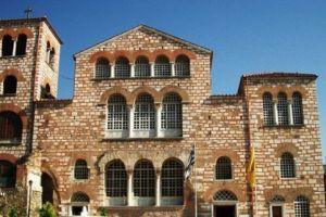 Αγιος Δημήτριος – Θεσσαλονίκη: Το πρόγραμμα του εορτασμού
