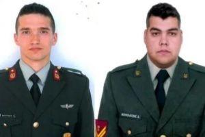 Με εντολή Αρχηγού ΓΕΕΘΑ θα περάσουν στρατοδικείο(!!) οι δύο στρατιωτικοί που συνελήφθησαν από Τούρκους στον Έβρο.