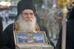 Η Αγία Ζώνη της Παναγίας στην Τρίπολη-Ολο το πρόγραμμα