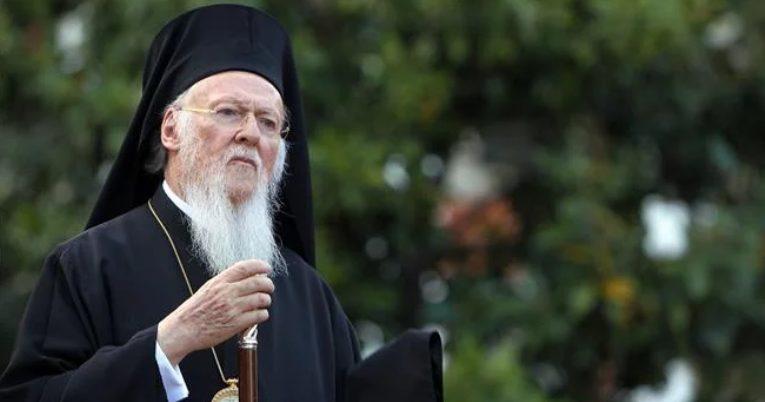 You are currently viewing Ο Οικουμενικός  Πατριάρχης  στην Παναγία  Σουμελά στην Τραπεζούντα με τους Σεβ. Νεαπόλεως Βαρνάβα και Δράμας Παύλο