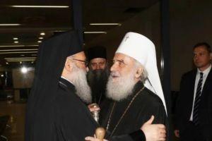 Το Βελιγράδι επισκέπτεται ο Πατριάρχης Αντιοχείας Ιωάννης