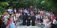 Σύγχρονο προσκλητήριο προς νέους από την Ιερά Μητρόπολη Φωκίδος