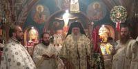 Εορτή του Αποστόλου Φιλίππου του διακόνου στη Ι.Μ. Νεαπόλεως