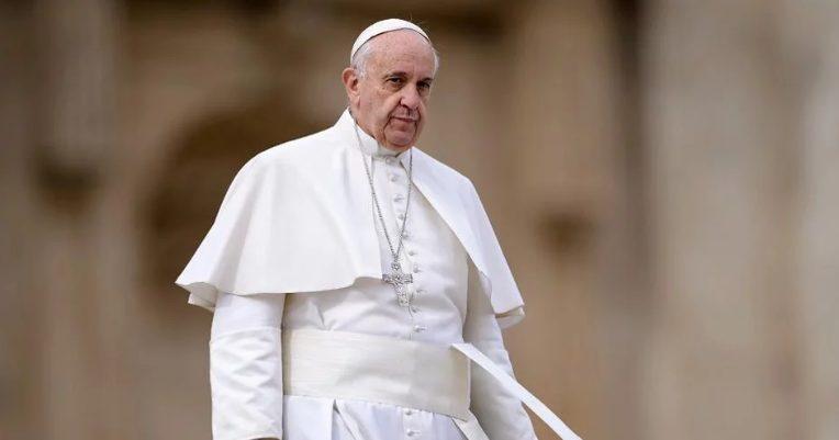 You are currently viewing Ο Πάπας Φραγκίσκος επιθυμεί να επισκεφθεί τη Βόρεια Κορέα