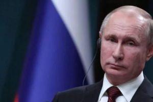 Στο Συμβούλιο Ασφαλείας του ΟΗΕ έθεσε το θέμα της Ουκρανίας ο Πούτιν