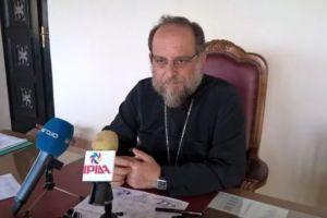 """Ρόδου Κύριλλος: """"Το Οικουμενικό Πατριαρχείο αποσκοπεί στην ενότητα"""""""