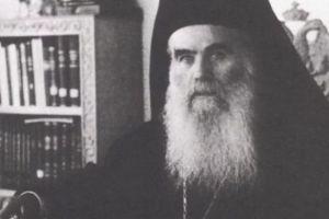 Μητροπολίτης Τρίκκης και Σταγών Διονύσιος: Ο εμβληματικός Ιεράρχης της Εκκλησίας μας που φυλακίστηκε από τους Γερμανούς