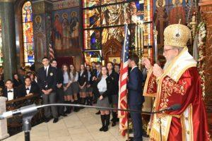 Με λαμπρότητα εόρτασε ο Aγιος Δημήτριος Αστόριας