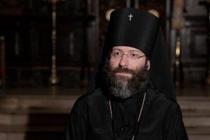 Η Ουκρανία ήταν πάντοτε η κανονική δικαιοδοσία του Οικουμενικού Πατριαρχείου