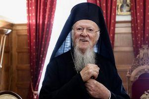 Ο Βαρθολομαίος καταγγέλλει «μαύρη προπαγάνδα από τη Ρωσία
