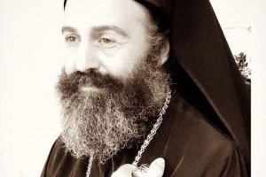O Επίσκοπος Χριστουπόλεως απαντά στον Μητροπολίτη Βολοκολάμσκ
