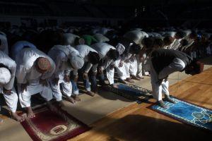 Νομιμοποιεί ο κ. Καλατζής της Γεν. Γραμματείας Θρησκευμάτων τα παράνομα «τζαμιά» και λοιπούς χώρους λατρείας άλλων θρησκειών