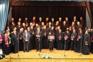 Δημητριάδος Ιγνάτιος: «Πρέπει να κρατήσουμε πάση θυσία την ενότητα» – Πραγματοποιήθηκε το 10o Φεστιβάλ Βυζαντινής Μουσικής στον Βόλο