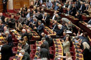 Συνταγματική Αναθεώρηση: Ξεκίνησε η συζήτηση για Κράτος και Εκκλησία