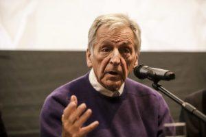 Κώστας Γαβράς: «Εχουμε μια καταπληκτική χώρα, ο ελληνισμός δε σ΄ εγκαταλείπει ποτέ»