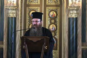 Αρχιμ. Δανιήλ Ψωίνος: Η διδαχή του Αγίου Παϊσίου άγγιζε την ανθρώπινη καρδιά