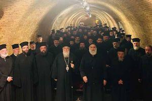 Ιερείς της Κέρκυρας: «Ο Αρχιεπίσκοπος φάνηκε να μην ενδιαφέρεται για τη γνώμη μας και για τους ιερείς»