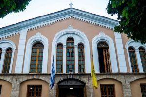 Εξιχνιάστηκε η κλοπή του 2012 από το Ναό Αγ. Νικολάου Κοζάνης