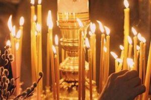 Θεσσαλονίκη: Διέρρηξαν εκκλησία και πήραν μέχρι και… το…