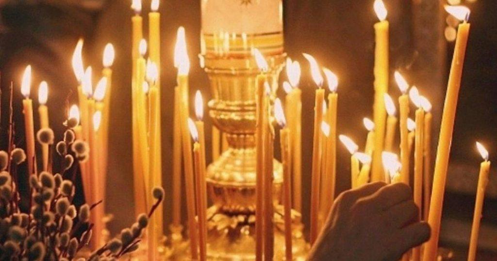 You are currently viewing Θεσσαλονίκη: Διέρρηξαν εκκλησία και πήραν μέχρι και… το…