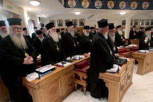 Στον αέρα η συμφωνία Τσίπρα – Ιερώνυμου: Δεν αποδέχεται αλλαγή στη μισθοδοσία η Ιερά Σύνοδος
