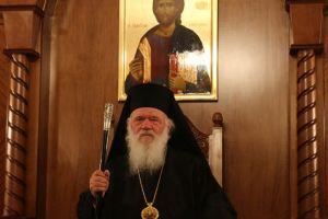 Άποψη: Ο Αρχιεπίσκοπος ή ο κλήρος;
