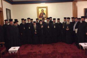 Εκκλησία Κρήτης για συμφωνία Τσίπρα-Ιερώνυμου: «Διαφωνούμε με τη θρησκευτική ουδετερότητα»