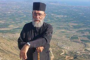 Πατήρ Γεώργιος Σελλής, Πρόεδρος Ιερού Συνδέσμου Κληρικών Ελλάδος: «θα πολεμήσουμε να παραμείνει το σημερινό καθεστώς»