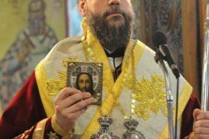 Νέας Ιωνίας Γαβριήλ στο Open TV: «Μιλάμε για μια μεταμνημονιακή Ελλάδα, και τον ρόλο της Εκκλησίας»