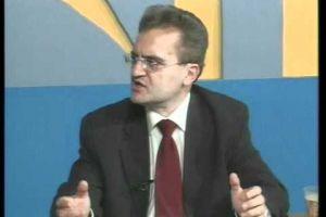 Ο Καθηγητής Σωτήρης Μπαλατσούκας,αναλαμβάνει διευθυντής του ιδιαίτερου γραφείου του νέου Μητροπολίτη Λαρίσης Ιερωνύμου