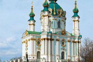 Απαράδεκτη επίθεση με μολότοφ, εναντίον του ναού του Οικουμενικού Πατριαρχείου στο Κίεβο