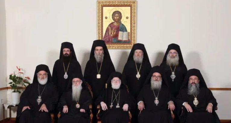 You are currently viewing Με αντιπροσωπεία της Εκκλησίας της Κρήτης θα συναντηθεί ο Υπ.Παιδείας