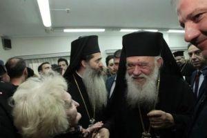 """Συνεχίζει να «προκαλεί» ο Αρχιεπίσκοπος: """"Θα μιλήσω τελευταίος, όλος ο θόρυβος ήταν φούσκα"""