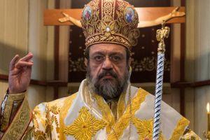 """Μεσσηνίας Χρυσόστομος : """"Υποχρέωση της Εκκλησίας να κατοχυρώσει το δικαίωμα μισθοδοσίας των κληρικών"""""""