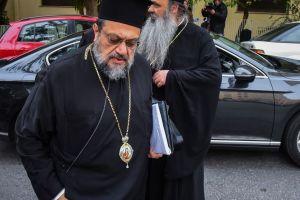 Ο Μητροπολίτης Μεσσηνίας επανέλαβε τις θέσεις της πλειονοψηφίας της Ιεραρχίας για το προσύμφωνο- «Όπως είναι δεν περνάει» είπε
