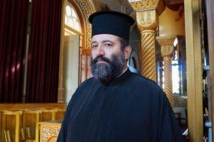 π. Γ. Κωνσταντίνου από Ι.Σ.Κ.Ε. κατά Αρχιεπισκόπου: «Αν δεν μπορεί ας παραδώσει σε νεότερους»