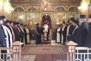 """Καλαβρύτων Αμβρόσιος: """"Ο Κατσίφας δολοφονήθηκε με απαίσιο τρόπο στην Αλβανία"""""""
