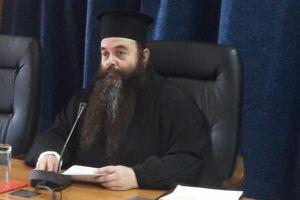 Κατάθεση ψυχής από έναν γενναίο κληρικό του ευλογημένου Βόλου: τον π. Δημήτριο Κατούνη.