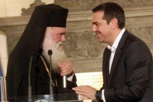 11 ερωτήσεις και απαντήσεις στα ζητήματα της συμφωνίας Εκκλησίας-Κράτους