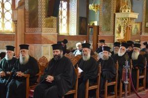 Φωνή αγωνίας από τους ακρίτες Ιερείς της Χίου για το εκκλησιαστικό πρόβλημα
