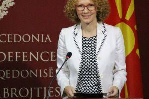 Και εις ανώτερα… Η Υπ. Άμυνας ΠΓΔΜ: Να μην ακούγεται το «Μακεδονία ξακουστή»